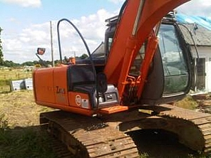Hitachi - ZX130 2003 SOLD