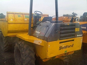 Benford - PT 6000 SOLD