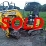 New Holland - E18SR SOLD