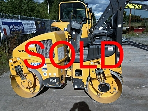 Volvo - DD24 SOLD